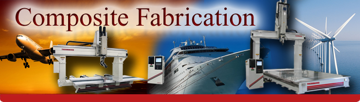 Composite Fabrication Applications