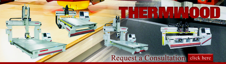 Thermwood Corporation - Request a Consultation