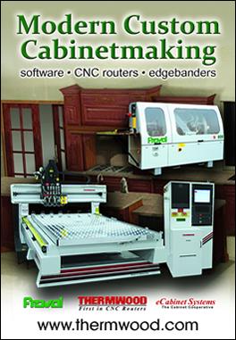Modern Custom Cabinetmaking