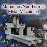 Aluminum and Non-Ferrous Metal Applications