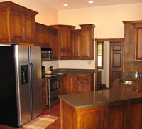 Thermwood offers software and systems to efficiently design and build custom cabinets and furniture.