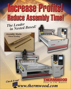 Assembly Marks