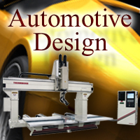 Automotive Design Applications