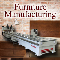 Furniture Manufacturing Applications