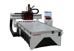 Model 43 CNC Router by Thermwood