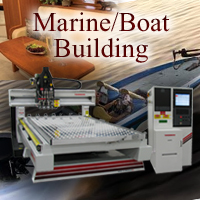 Marine/Boat Building Applications
