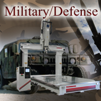 Military and Defense Applications