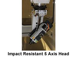 Impact Resistant Head on Model 77