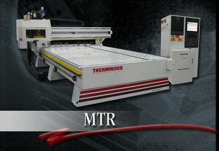 CabinetShop MTR