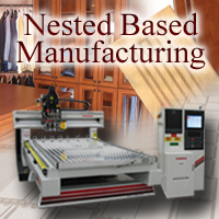 Nested Based Manufacturing Applications