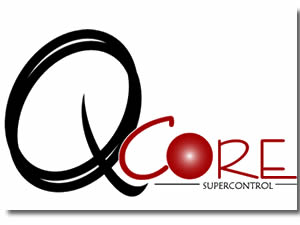 QCore SuperControl by Thermwood Corporation
