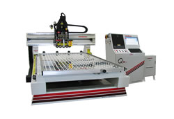 SignRouter 45 CNC Router by Thermwood