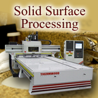 Solid Surface Applications