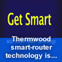 Thermwood smart-router technology is...