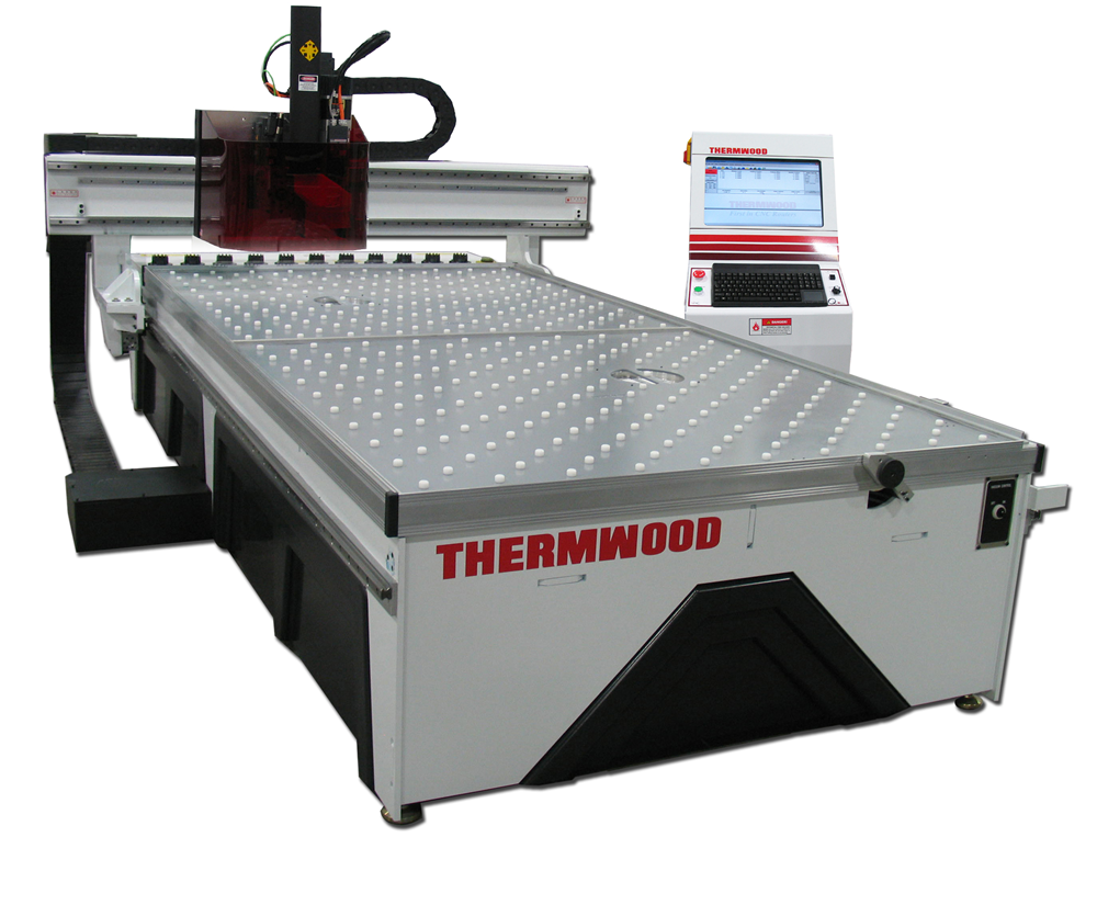 Plastic Sheet Applications by Thermwood