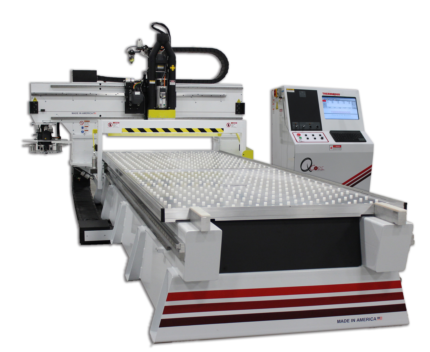 MultiPurpose 53 3 Axis CNC Router