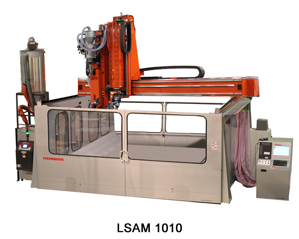LSAM 1010 Shown