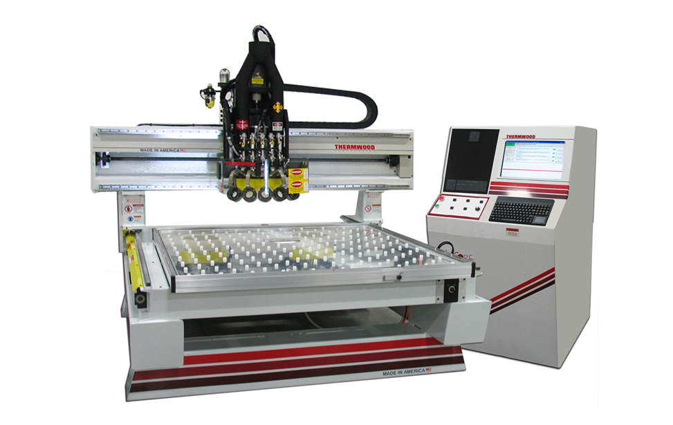 Thermwood 3 Axis CNC Routers