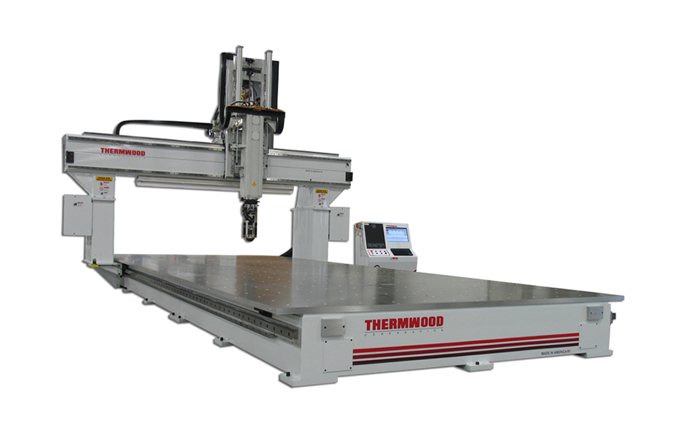 Thermwood 5 Axis CNC Routers
