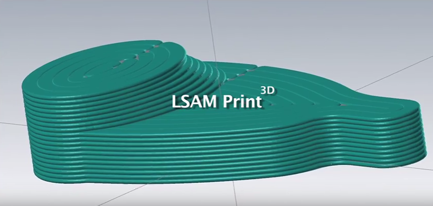 Thermwood's LSAM Print3D software utility